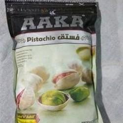 Aaka Pistachio 250g
