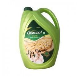 Chambal Soyabean Oil 5 ltr