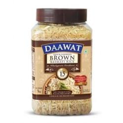 Daawat Brown Rice 1 kg