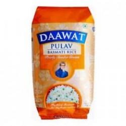 Daawat Pulav Rice 1 kg