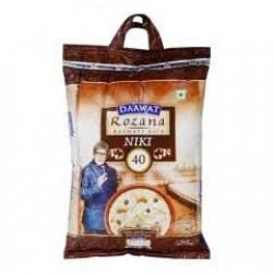 Daawat Rozana Rice 40 no 10 kg