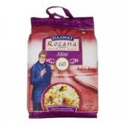 Daawat Rozana Rice 60 no. 10 kg