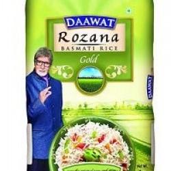 Daawat Rozana Gold Rice 1 kg