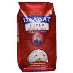 Daawat Super Rice 1 kg 250gm