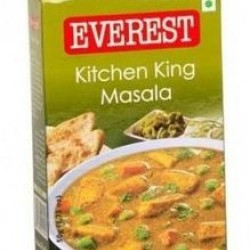 Everest Kitchen King Masala 50 gms