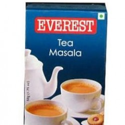 Everest Tea Masala 50 gms