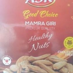Good Choice Mamra Giri 250 gms