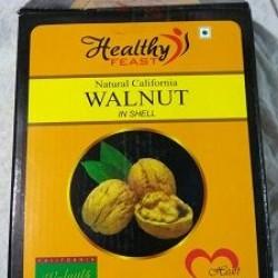 Healthy Feast Walnut 1kg
