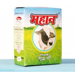 Mahaan Desi Ghee 1 ltr