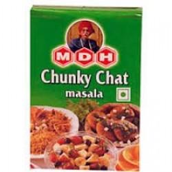MDH Chunky Chat Masala 100 gms