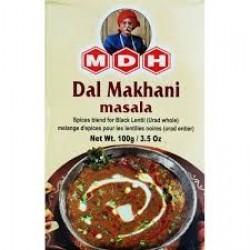 MDH Dal Makhani Masala 100 gms