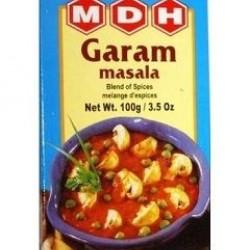 MDH Garam Masala 100 gms