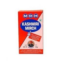 MDH Kashmiri Mirch Masala 100 gms