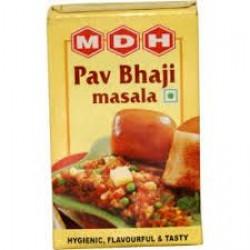 MDH Pav Bhaji Masala 100 gms
