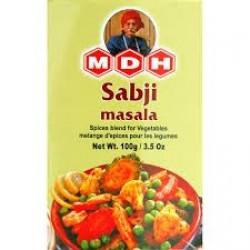 MDH Sabji Masala 100 gms