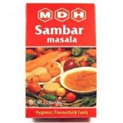 MDH Sambhar Masala 100 gms