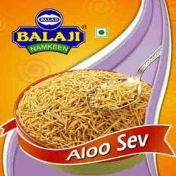 BALAJI NAMAKEEN ALOO SEV 400 gms
