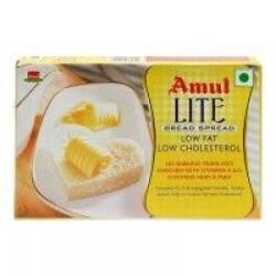 Amul lite bread spread 100 gm