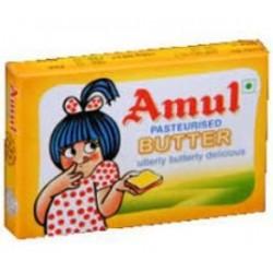 AMUL BUTTER 100gm