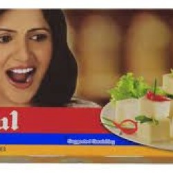 AMUL CHEESE 1KG PACK