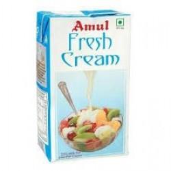 AMUL CREAM 1lrt