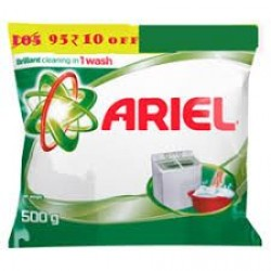 Ariel 500 gm+ 200gm free
