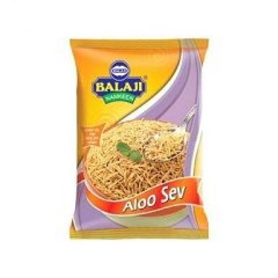 Balaji Namkeen Aloo Sev 200 gms