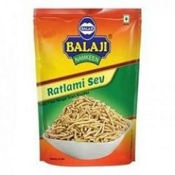 Balaji Namkeen Ratlami Sev 400 gms