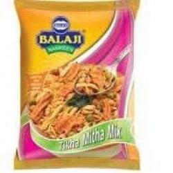 Balaji Namkeen Tikha Mitha Mix 400 gms