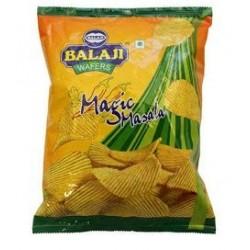Balaji Wafers Magic Masala