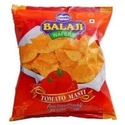 Balaji Wafers Tomato Masti