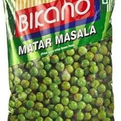 BIKANO MATAR MASALA 200gm