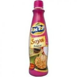 FunTop Soya Sauce 650 ml