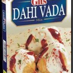 Gits Dahi Vada 200 gms