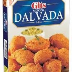 Gits Dal Vada 200 gms
