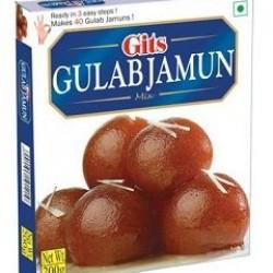 Gits Gulabjamun 200 gms