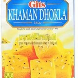 Gits Khaman Dhokla 180 gms