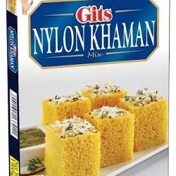 Gits Nylon Khaman 180 gms