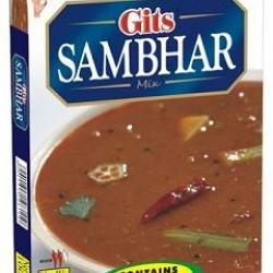 Gits Sambhar 100 gms