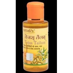 PATANJALI TEJUS TAILUM HAIR OIL100ml