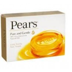 Pears 100 gms