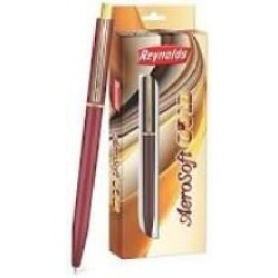 REYNOLDS AEROSOFT GOLD PEN