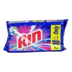 Rin (150g+35g)= 175 gms