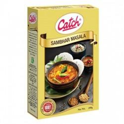 CATCH MASALA - SAMBHAR, 100 G