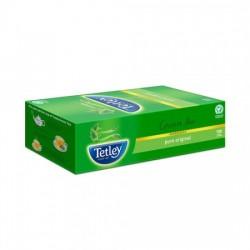 TETLEY GREEN TEA - REGULAR, 130 G