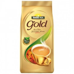 TATA TEA GOLD LEAF TEA, 250 G