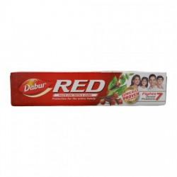 DABUR RED AYURVEDIC TOOTHPASTE, 200 G