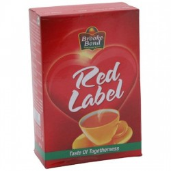RED LABEL TEA, 500 G