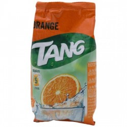 TANG INSTANT DRINK MIX - ORANGE, 500 G
