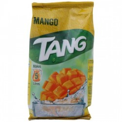 TANG INSTANT DRINK MIX - MANGO, 500 G